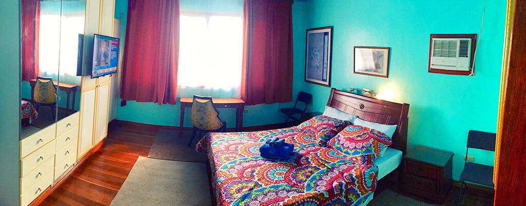 Deluxe Room #2
