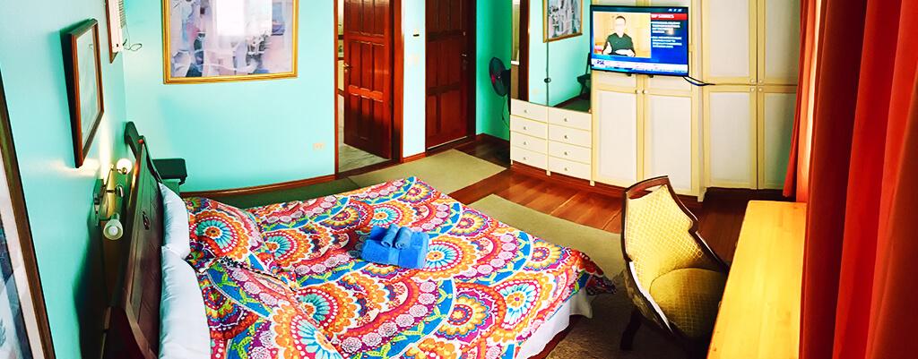 Deluxe Room #3