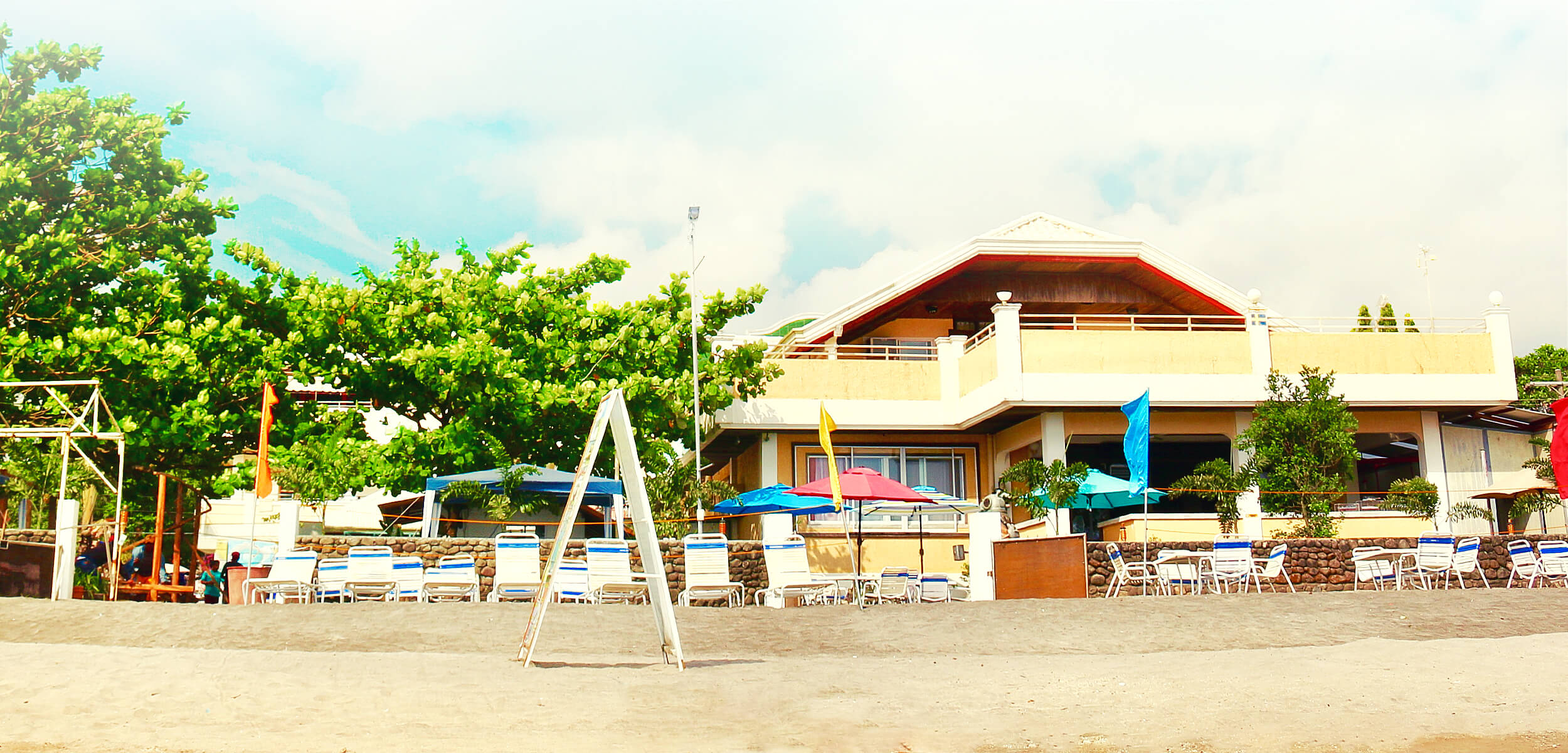 Johan S Beach Dive Resort