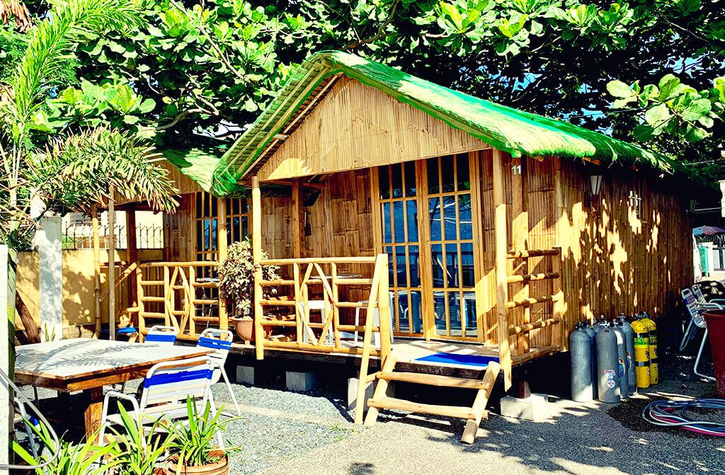 Cottages #1