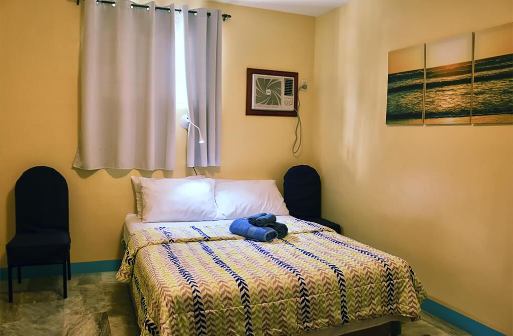 Standard Room #1